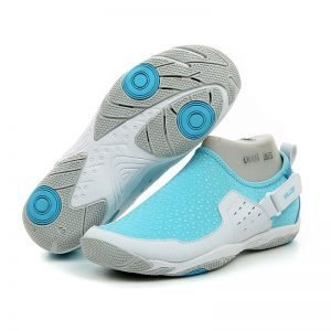 Maren - Mint - Aqua Shoe